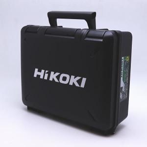 未使用品 HiKOKI WH36DC(2XPD) 36Vコードレスインパクトドライバ ディープオーシャンブルー マルチボルト ハイコーキ|inage78