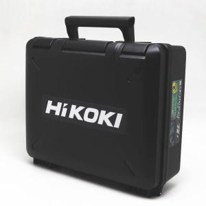 未使用品 HiKOKI/ハイコーキ WHP14DBL(2LYPK)(L) 14.4V静音インパクトドライバ アグレッシブグリーン|inage78
