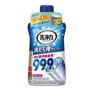 キャッシュレス5%還元 洗浄力 洗たく槽クリーナー 550g|inai