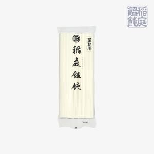 送料無料・お試し品 1束(500g) 業務用稲庭うどん  乾麺|inaniwa-udon