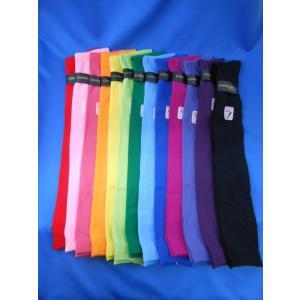 靴下 レディース ニーハイ 婦人同色5足セット ナイロン オーバーニー 23−25cm カラフル カラー 日本製|inasaka