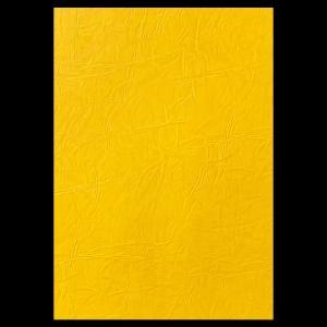 レザック75 黄|紙・ペーパークラフト・ハンドメイド・ファンシーペーパー・色紙・ブックカバー・ショップカード・切り絵などに|inasatukurashi
