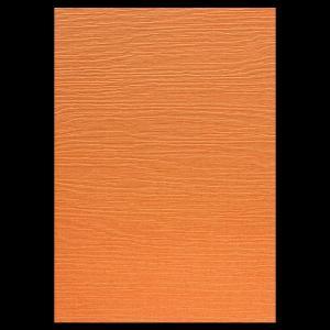 レザック80ツムギ 橙|紙・ペーパークラフト・ハンドメイド・ファンシーペーパー・色紙・ブックカバー・ショップカード・切り絵などに|inasatukurashi