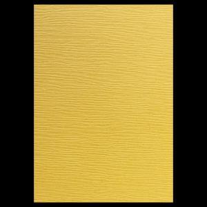 レザック80ツムギ 黄色|紙・ペーパークラフト・ハンドメイド・ファンシーペーパー・色紙・ブックカバー・ショップカード・切り絵などに|inasatukurashi