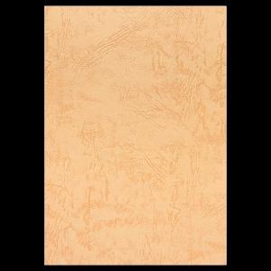 テンカラーエンボス皮しぼ 濃クリーム|紙・ペーパークラフト・ハンドメイド・ファンシーペーパー・色紙・ブックカバー・ショップカード・切り絵などに|inasatukurashi