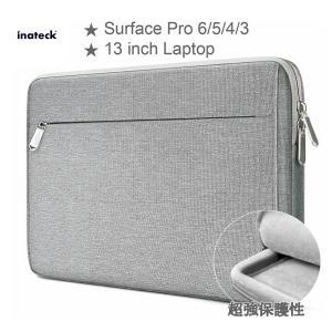 Inateck ラップトップスリーブケース Surface Pro 7/6/5/4 13インチNew...