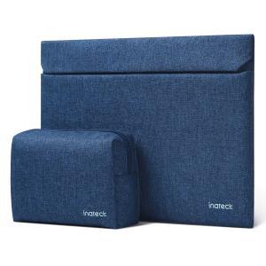 Inateck 超薄型ラップトップスリーブケース macbook air 2019 2018-201...