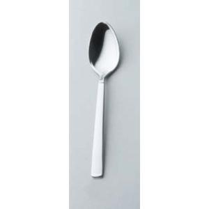 コーヒースプーン カトラリーニッポン なめらかシリーズ 2806 コーヒースプーン CUTLERY NIPPON/グループA