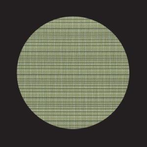 マット 丸マットフレッシュグリーン尺3 /グループD