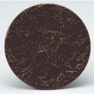 回転寿司皿 寿司皿ブランデー金乱糸  高さ21 直径:150 (業務用食器)(グループI)