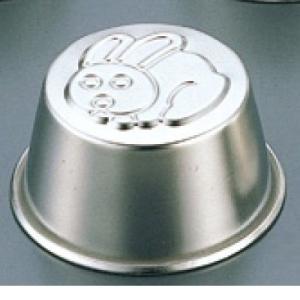 型 18-8 なかよしプリンカップ ウサギ 20入/グループT
