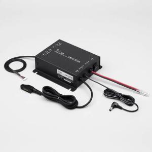 無線機 インカム アイコム ICOM CT-22 車両を無線中継局として構築できる中継装置|incom-musenki
