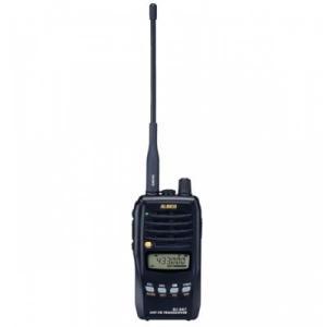 DJ-S47L アルインコ ALINCO アマチュア無線機ハンディーの画像