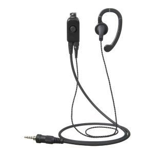 トランシーバー 無線機 スタンダードホライゾン(八重洲無線) STANDARD HORIZON ek-313-107 八重洲無線 タイピンマイク(耳かけタイプ) ek-313-107 incom-musenki