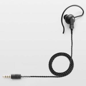 無線機 インカム アイコム ICOM SP-16PB 耳掛け型イヤホン 黒|incom-musenki