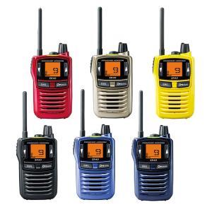 トランシーバー 無線機 スタンダードホライゾン STANDARD HORIZON 八重洲無線 SR40 特定小電力トランシーバー incom-musenki