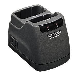UBC-2G ケンウッド KENWOOD 充電器 チャージャーUBZ-LP20/UTB-10対応|incom-musenki
