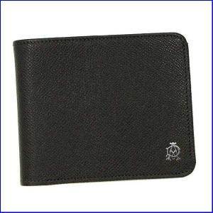 ダンヒル L2M132Z 二つ折り小銭付き財布 ボードン BOURDON  Duhhill ダーククレー|increase2
