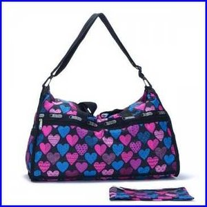 レスポートサック 7185 ボストンL LARGE WEEKENDER  CROSS MY HEART D256|increase2