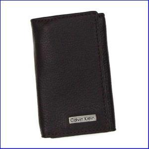 カルバンクライン 6連キーケース 79216 ブラウン CALVIN KLEIN  KEY CASE BROWN|increase2