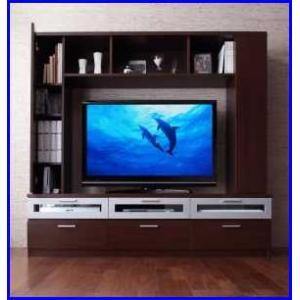 ハイタイプコーナーテレビボード【Nova】ノヴァ 46インチまで対応|increase2