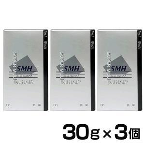 スーパーミリオンヘアー まとめ買い 30g×3本セット ふりかけ増毛パウダー|increasehair