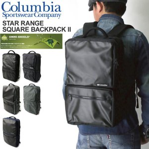 (コロンビア) Columbia スターレンジ スクエアー バックパック II デイパック リュック...