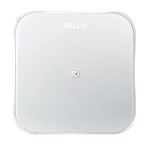 高精度、50g単位での測定が可能 専用アプリで自動的にデータ同期します 家電&カメラ/携帯電話・スマ...
