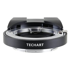 TECHART(テックアート) LM-EA7 ライカMマウントレンズ - ソニーα.Eマウント電子ア...