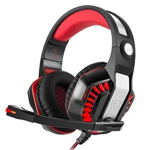iitrust ゲーミングヘッドセット ps4 GM-2 PS4 ゲーミングヘッドセット switc...