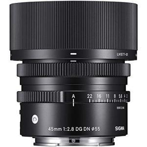 フルサイズ対応ミラーレス専用標準レンズ 対応メーカー : Sony 対応マウント : Sony E ...