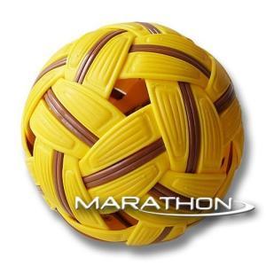 セパタクローボール Marathon社製 MT. 908 男子用 競技用 【即日発送】