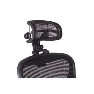 アーロンチェアー専用ヘッドレスト メッシュタイプ Herman Miller Aeron Chair...