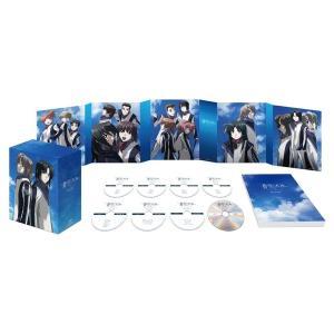 蒼穹のファフナー EXODUS Blu-ray BOX【初回限定版】 infinity2017