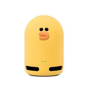 LINE Clova搭載 スマートスピーカー Clova Friends mini SALLY NL...