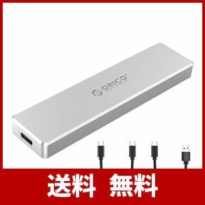【10Gbps転送】NVME M.2 SSDをType C Gen2 に変換するM.2 SSDケース...
