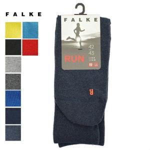 ファルケ RUN 【メンズ】 16605 10color ミディアム寸 ソックス 靴下 FALKE ...