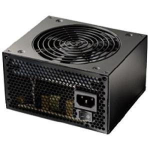 80 PLUS Bronze対応の直付600Wモデル電源 奥行12.5cmのコンパクト設計 +12V...