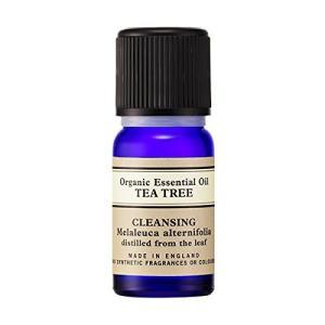 香り : ティートゥリー 内容量 : 5ml(10mlボトルに5ml注入) ビューティー/香水・フレ...