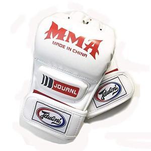 稽古やトレーニング、フィットネスの際に拳を保護するオープンフィンガーグローブです。総合格闘技、空手、...