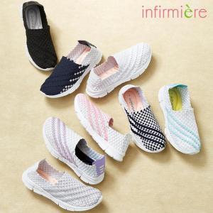 [Zukku]軽量で快適。ココでしか買えない!!オリジナルブランド。 靴ひもがなく、履き口ゴムやベル...