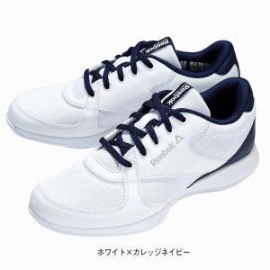 [Reebok]【アンファミエ限定モデル】 【RETRO J 】より薄くなったソールで、すっきり履き...