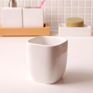 【あすつく】【ホワイトキューブ】ポット/タンブラー/水飲/グラス/マグカップ/カップ