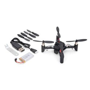 G-FORCE ジーフォース LIVE CAM DRONE ASSEMBLY KIT STD (送信機レス) GB391 DIYドローンキット infomart