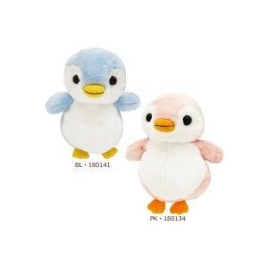 Lovely Marine Animals(ラブリーマリーンアニマルズ) ぬいぐるみ ペンギン infomart