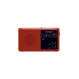 KOBAN 備蓄ラジオ (手回し充電ラジオ) ECO-5|infomart