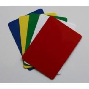 カットカード10枚セット(ポーカーサイズ)|infomart