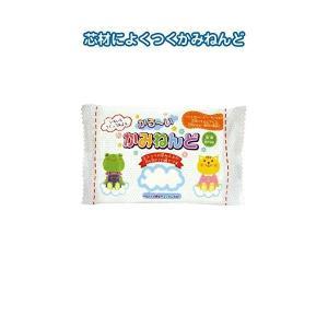 かるーい紙ねんど70g(日本製) 〔30個セット〕 32-618|infomart