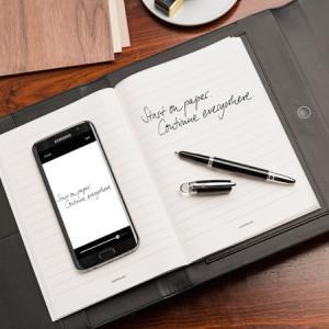 手書きで連携! アナログとデジタルをつなぐ個性派文具