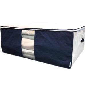 布団 収納 袋 掛け 敷布団 をまとめてスッキ...の詳細画像1
